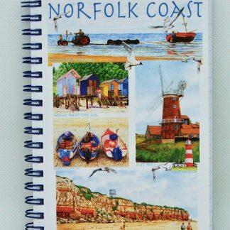 Norfolk Notebooks