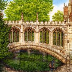 Cambridgeshire Prints