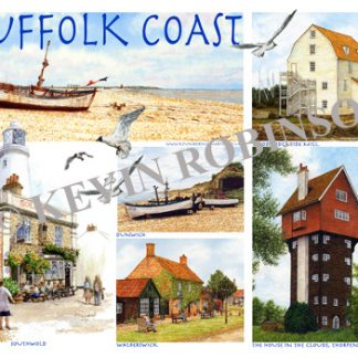 Suffolk Coasters
