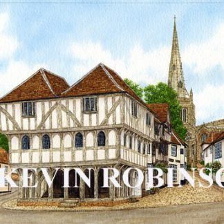 Essex Prints