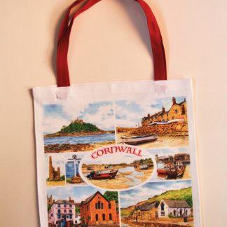 Cornwall Bags