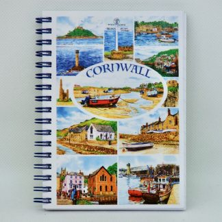 Cornwall Notebooks