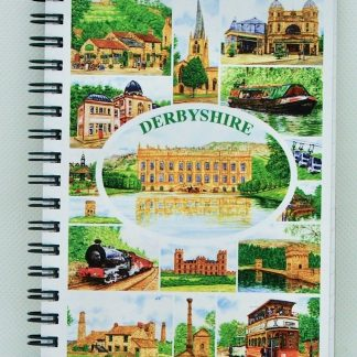 Derbyshire notebooks