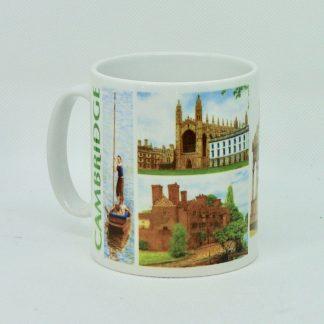 Cambridgeshire Mugs