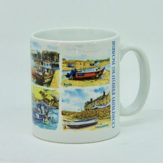 Cornwall Mugs