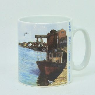 Norfolk Mugs