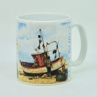 Suffolk Mugs