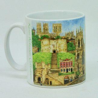 York Mugs