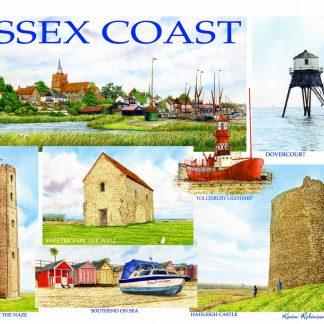 Cards Essex