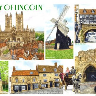 Cards Lincolnshire