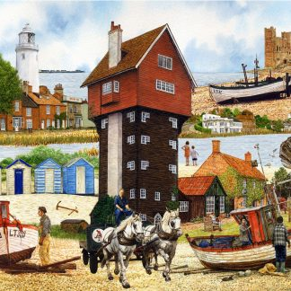 Suffolk Jigsaws
