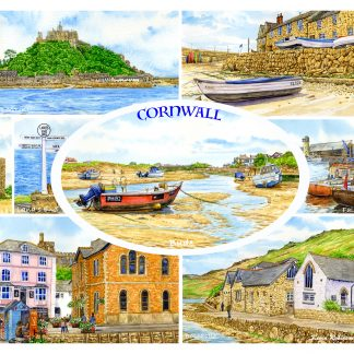 Cornwall Placemats