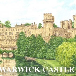 Warwickshire Magnets