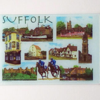 Suffolk Chopping board