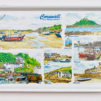 Cornwall Trays