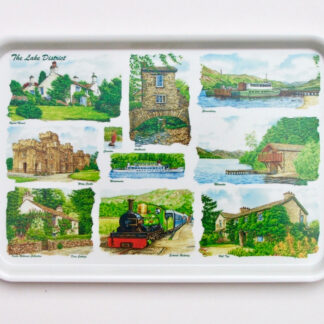 Cumbria Trays.