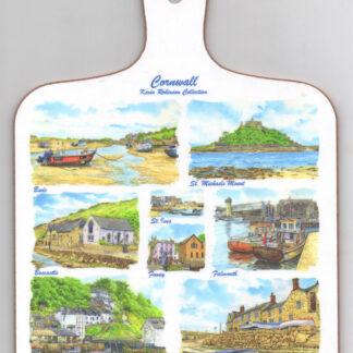 Cornwall Cutting Boards