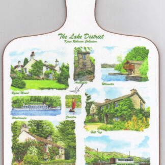 Cumbria Cutting Boards