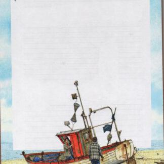 Suffolk Dry wipe boards
