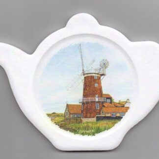 Norfolk Tea bag Tidy