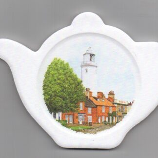 Suffolk Tea bag tidy