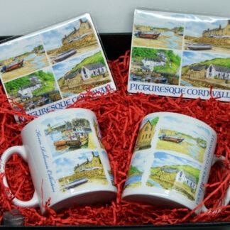 Cornwall Gift sets