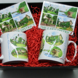 Cumbria Gift sets