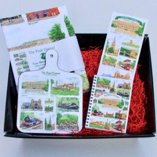 Derbyshire Gift sets