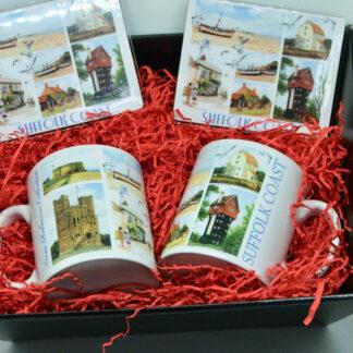 Suffolk Gift Sets