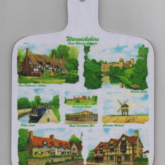 Warwickshire Cutting Boards