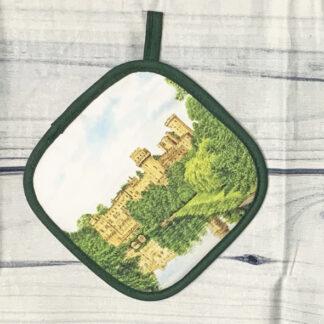 Warwickshire-Pot Holder