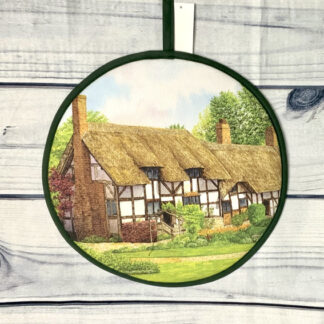 Warwickshire Hob covers